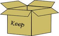 KeepBox